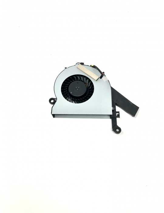 Ventilador Original Portátil HP Syrah Shiraz L15723-001