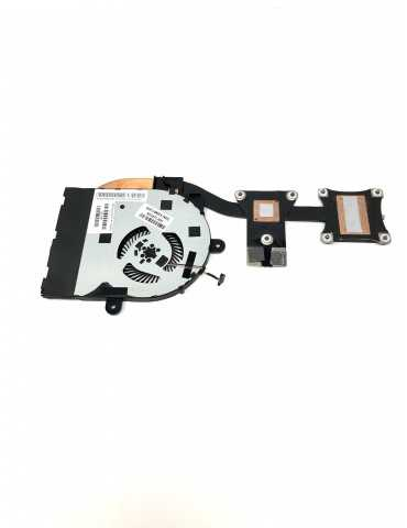 Ventilador con Refrigerador Portátil HP Envy X360 M6-W