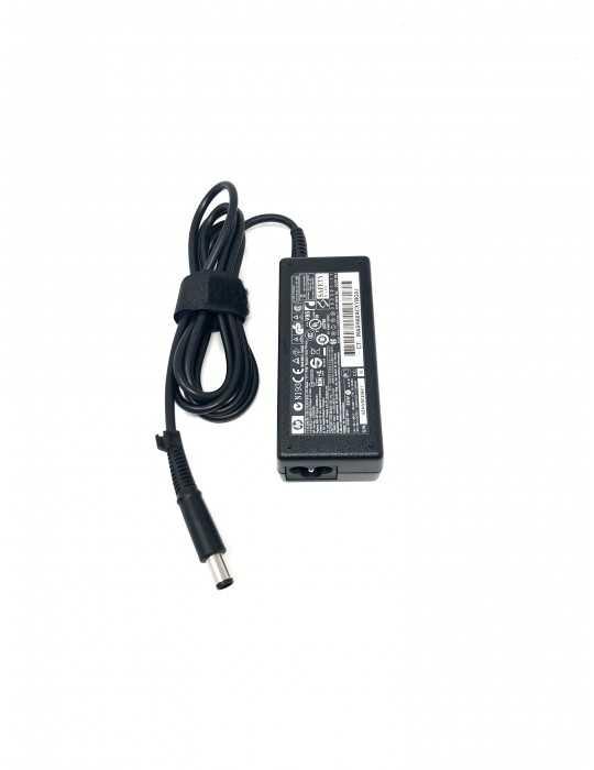 Cargador Original Portátil HP 18.5V 3.5A 65W 519329-003