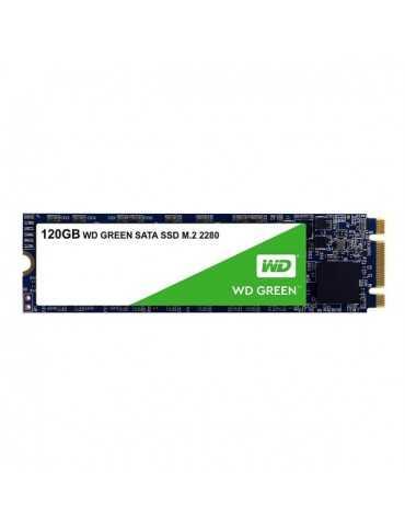 Disco Duro SSD Portátil WDS120G2G0B L25326-001