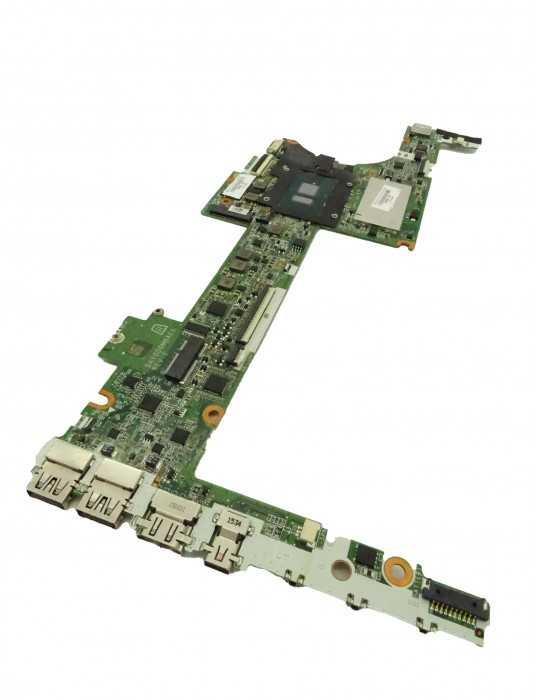 828825–601 Placa Base Portátil HP Spectre x360 i7–6500U 2.5 GHz