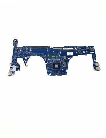 Placa Base Portátil HP GTX 1050 3GB i7 10 L76579-601