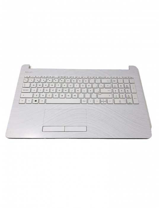 Top Cover Original con Teclado Portátil HP 938651-071