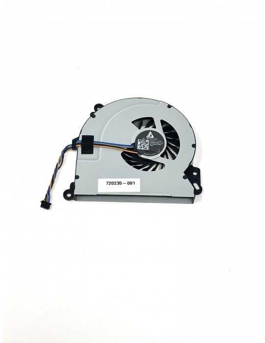 Ventilador Original Portátil HP Envy 15 720235-001