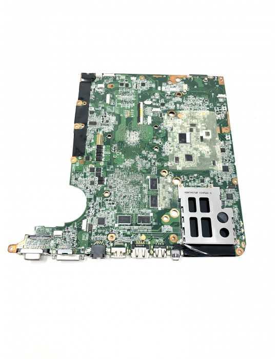 Placa Base Portátil HP DV6–2000 AMD 571187–001