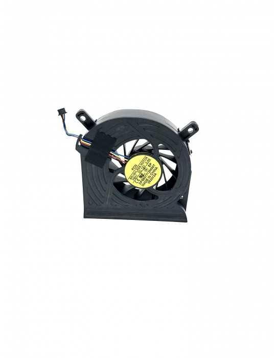 Ventilador Original Portátil Hp Spectre DFS601712M00T