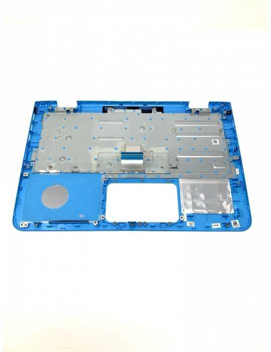 Top Cover con Teclado Original Portátil HP 917071-071