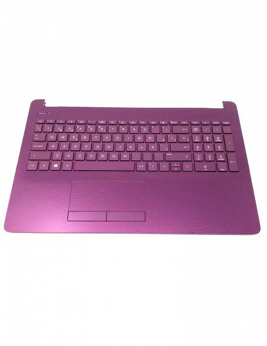 Top Cover Original con Teclado Portátil HP 941221-071