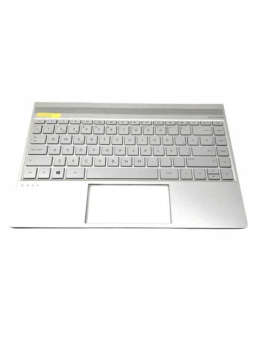 Top Cover con Teclado Original Portátil HP Envy 928504-071