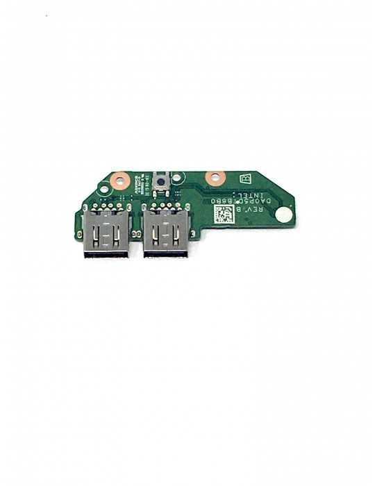 Placa interna Portátil USB Board HP Pcba 2 USB L63580-001