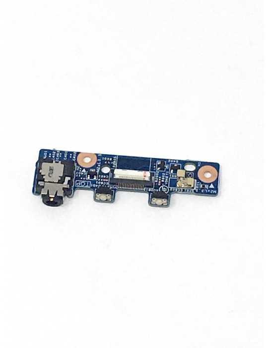 Placa Audio Board con Jack 3.5 mm portátil HP 924293-001