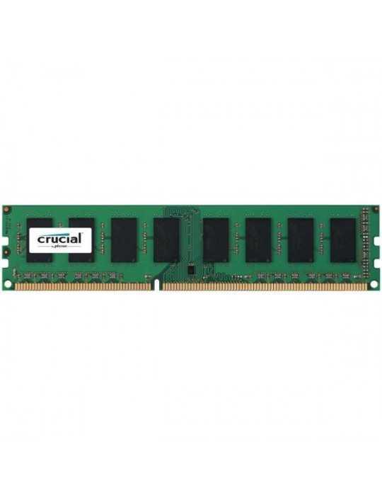 CT102464BD160B - Memoria RAM 8 Gb DDR3L PC3-12800