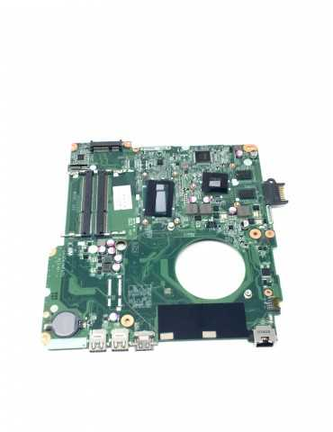 Placa Base Original Portátil HP 15-N-205-NS 732096-001
