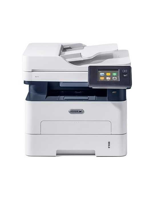 Impresora Xerox Multifuncion Laser B215V_Dni B215V_Dni