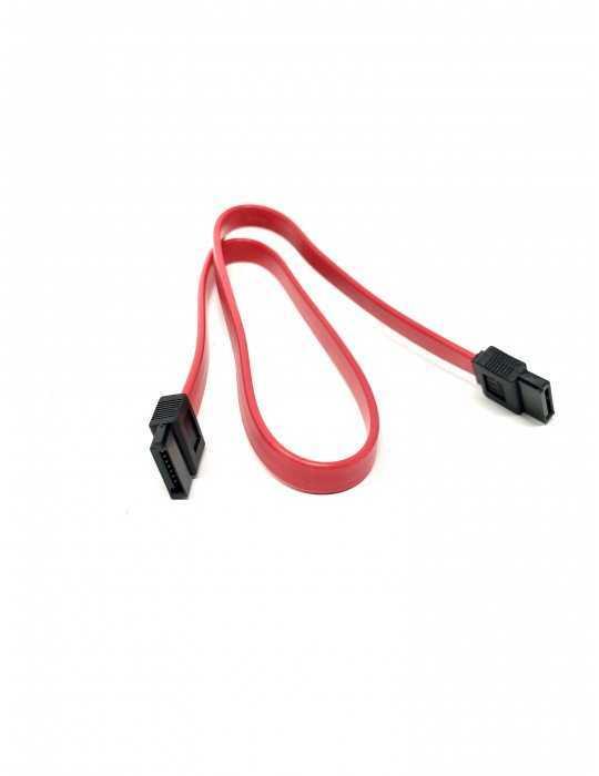 Cable SATA III y Cable Alimentación Molex-Sata