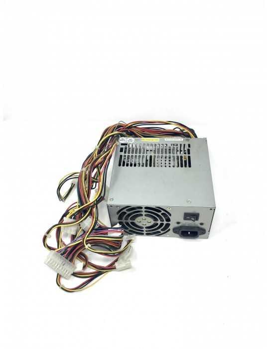 Fuente Alimentación Ordenador ATX 300W PC FSP300-60ATV