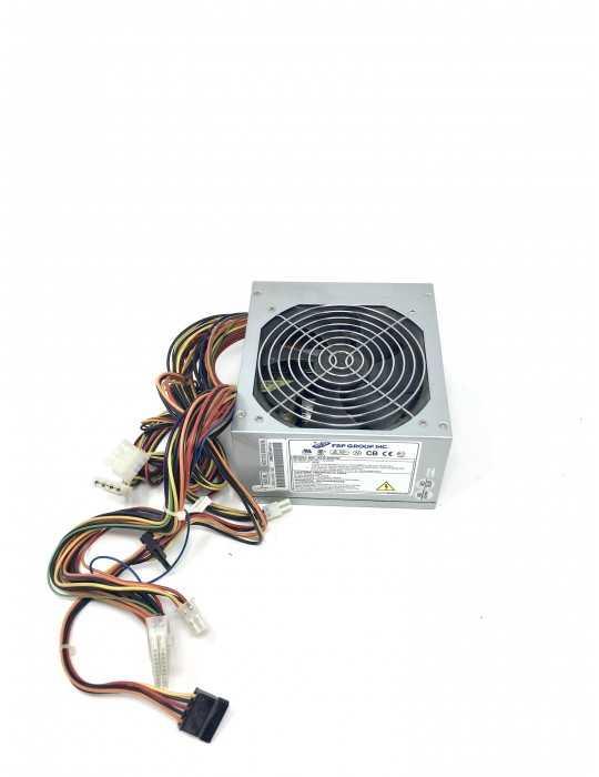 Fuente Alimentación Ordenador ATX 300W PC ATX-300PNF