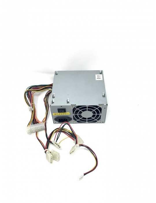 Fuente Alimentación Ordenador ATX 500W PC EN60950