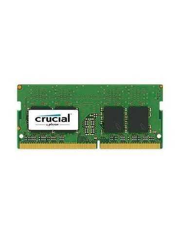 Memoria RAM 16 Gb DDR4 PC4-19200 2.400 MHz SO-DIMM CT16G4SFD824A