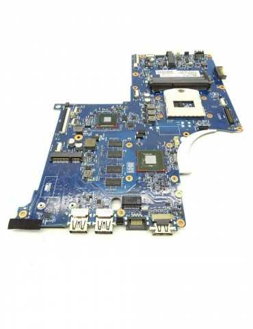 Placa Base Motherboard Portátil HP ENVY 17-J 720266-501