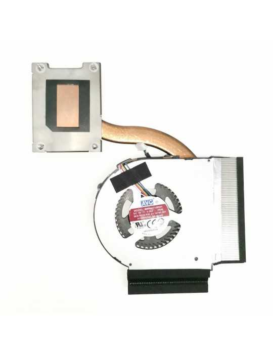 Disipador Heatsink Ventilador Portatil Lenovo FRU:04x4115