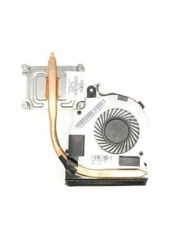 Ventilador Disipador Refrigerador Portatil Heatsink HP 683861-001