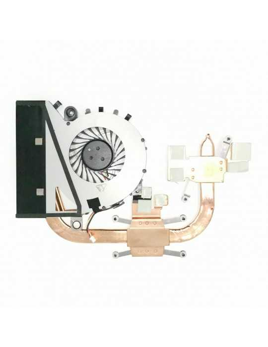 Ventilador Disipador Refrigerador Heatsink Portatil Sony 3VHKDTMN040