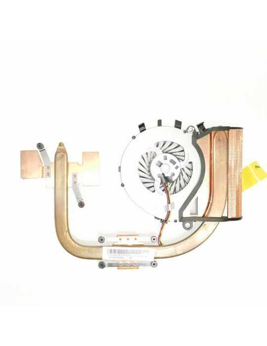 Ventilador Disipador Refrigerador Heatsink Portatil Sony 3VHK8TMN020