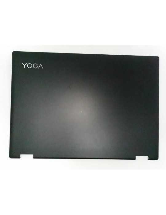 Carcasa trasera pantalla LCD back cover Original Lenovo AP1Y000700