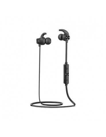 Auriculares Micro Aiwa Estbt-400Bk Negro Intraural/Bluetoot Estbt-400Bk