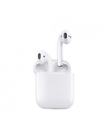 Auriculares Apple Airpods Con Estuche De Carga Mrxj2Ty/A