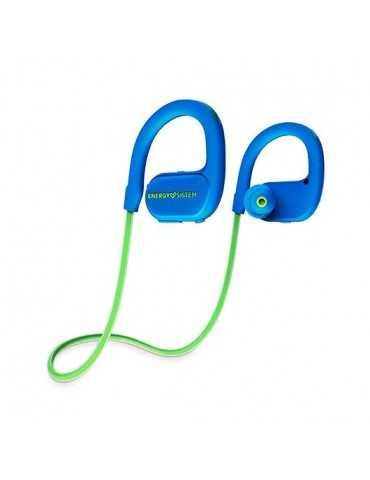 Auricularesmicro Energy Sistem Running2 Verde Neon 448913