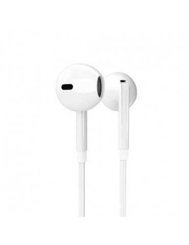 Auricularesmicro Energy Sistem 1 Bluetooth Blanco 446919