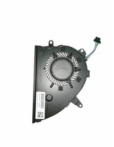 Ventilador Original Portatil Hp L25584-001 Pavillion 15-CS 15-CW