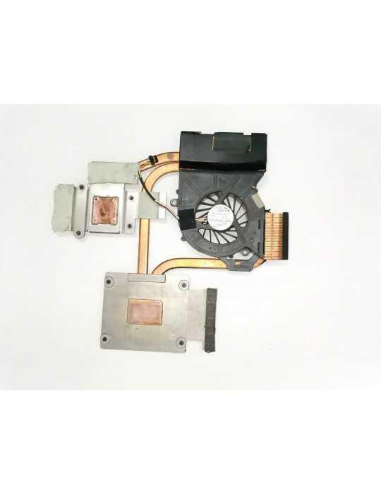 Disipador con Ventilador Portatil Original Hp 665309-001