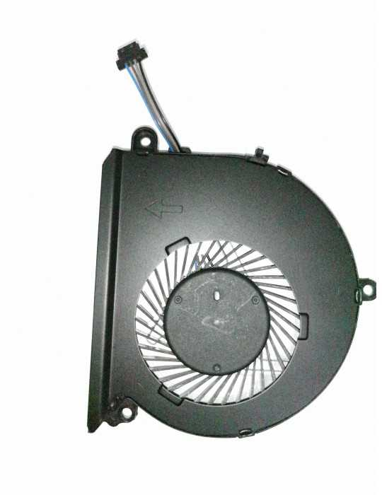 Ventilador Cooler Portatil Original Hp 856359-001