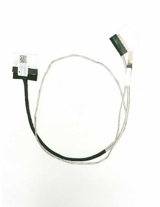 Cable Flex Pantalla Portatil Original Hp L25587-001