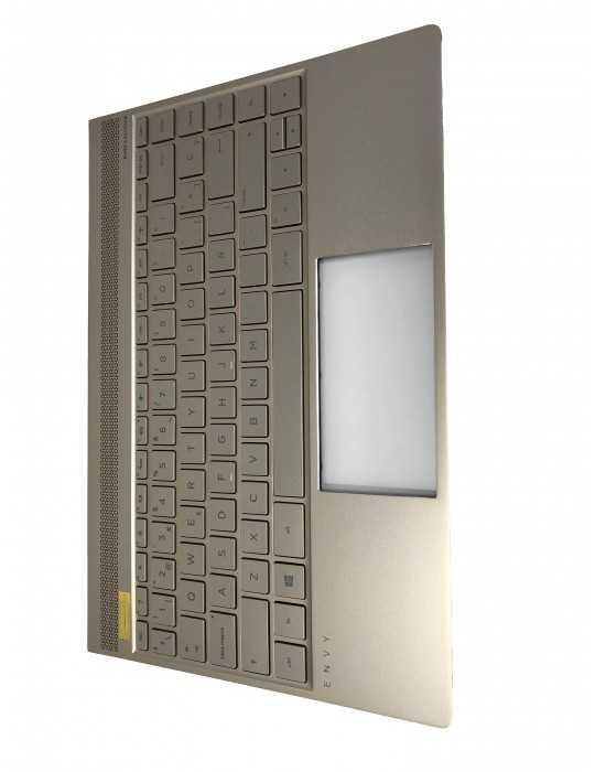 Top Cover Teclado original Portatil HP ENVY 13-ad103ns 928502-071