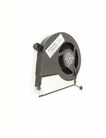 Ventilador original para portatil Hp 15-E Series 724870-001