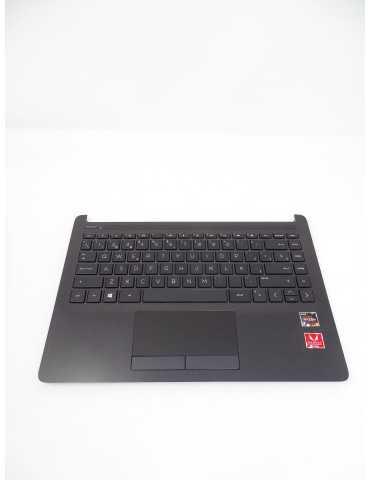 TopCover Teclado Portátil HP 14-DK0011NS L24818-071
