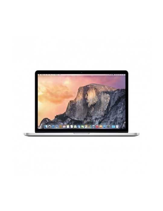 Portátil Apple MacBook Pro Retina 13 - A1502