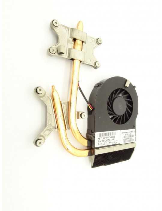 Refrigerador con ventilador Hp DV6-3260ES -637610-001