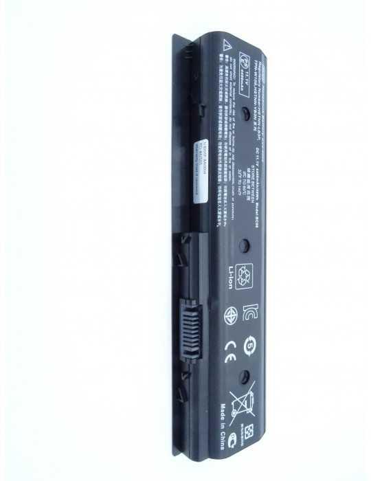 Bateria compatible Hp dv4-5000 MBXHP-BA0004