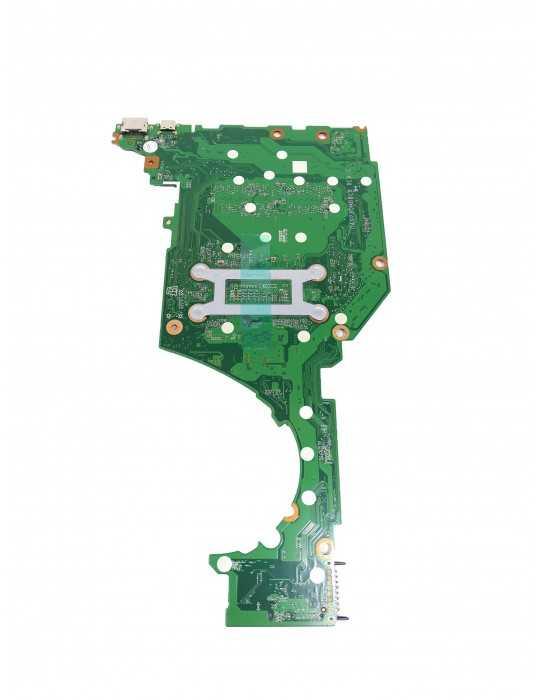 Placa Base Original Portátil HP 15S-FQ1085NS L71756-601