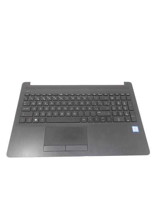 Top Cover Teclado Portátil HP 15-DA1045NS L20386-071