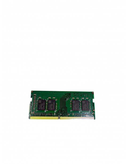 Memoria RAM Portátil SO-DIMM PC4-2666 8GB 1.2V 937236-855