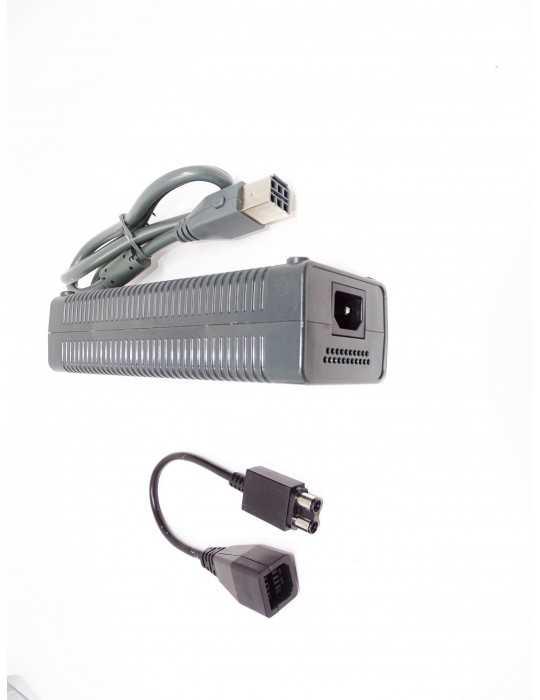 Cargador Alimentador XBOX X360 Modelo XP360 X803215-001