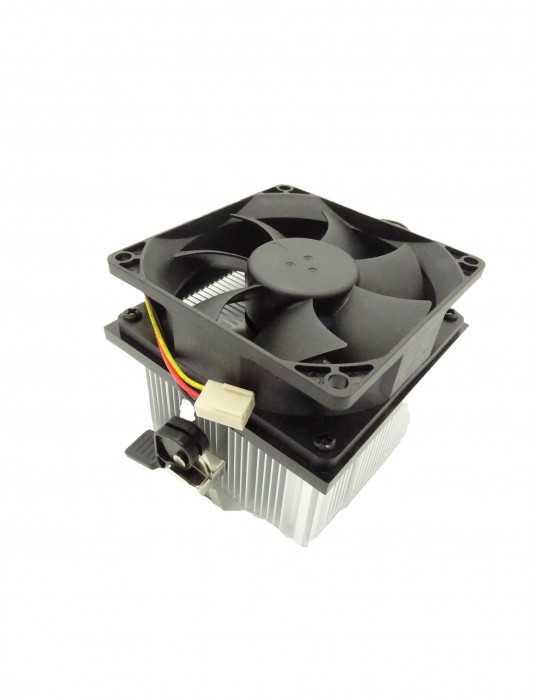 Ventilador Refrigerador Ordenador Socket CPU AMD 3 hilos