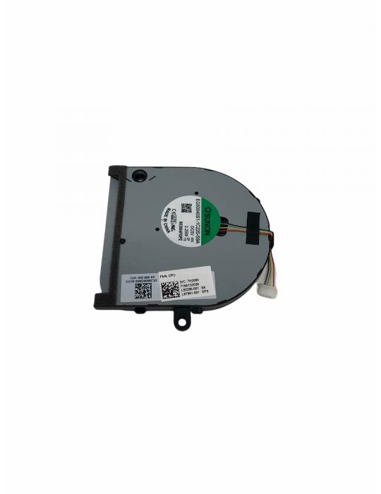 Ventilador Original Portátil HP 17-CG0000NS L87961-001