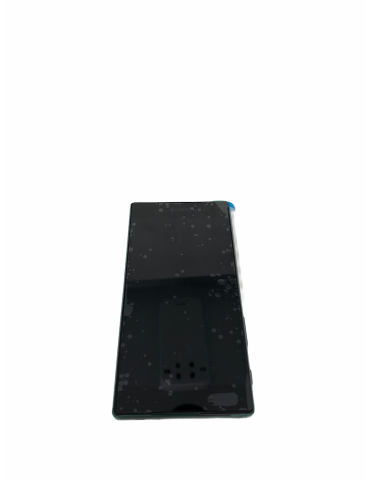 Pantalla completa Teléfono Sony Xperia Z5 Negra.Ref 28436